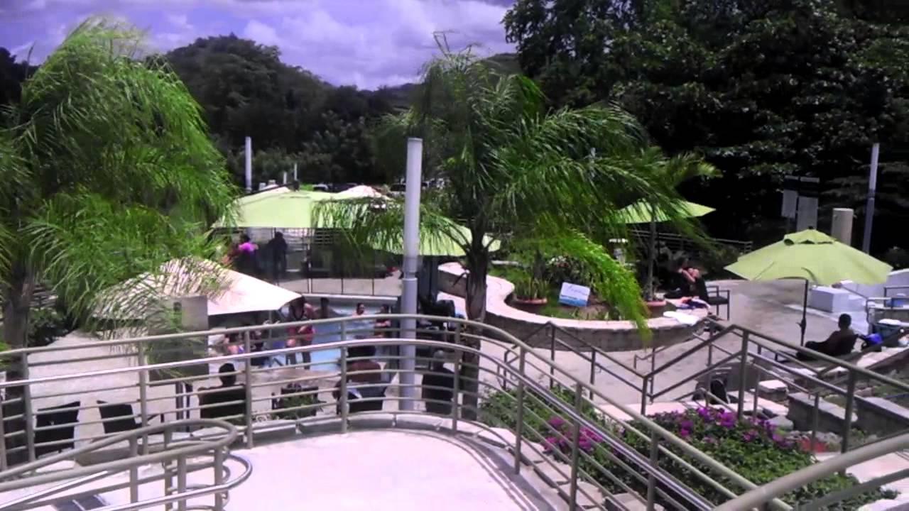 Extractores De Baño Puerto Rico:Baños de coamo puerto rico – YouTube