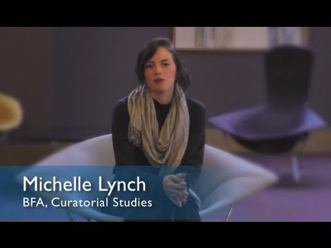 2012 Moore Fellowships // Michelle Lynch