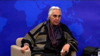 Romila Thapar: India's past and present — how history informs contemporary narrative