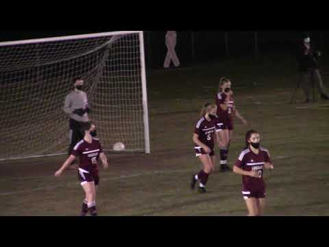 NCCS - Plattsburgh Girls S-F  11-11-20