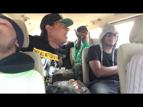 Elenco de Luxo - Vum Pah Versão R&B