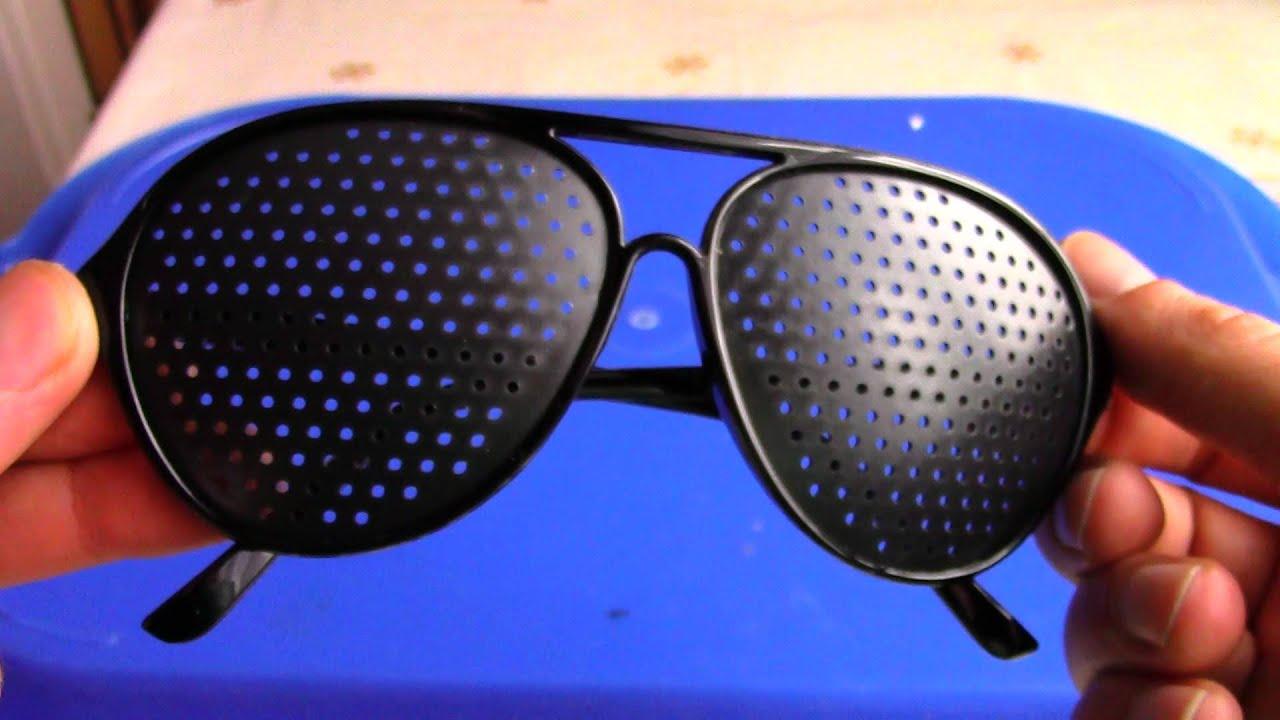 очки с маленькими дырочками цена характеристики кранов