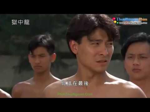 Vuot nguc - Ma VInh Trinh   Phim Lẽ Hành Động Võ Thuật Hong Kong Hay Thuyết Minh