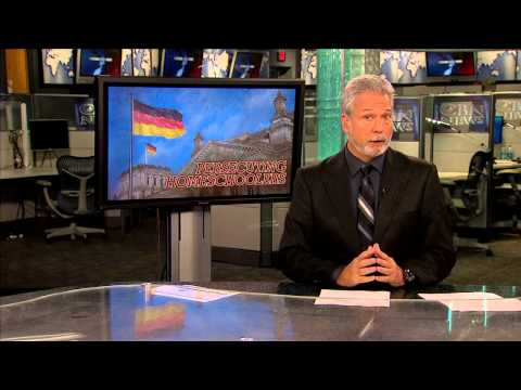 Christian World News: October 11, 2013