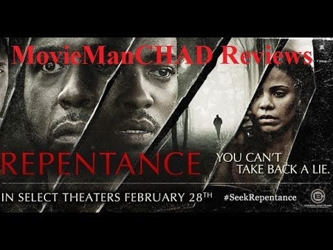 Repentance (2014) movie review by MovieManCHAD