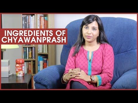 Dabur Chyawanprash | Expert Review | Ingredients of Chyawanprash