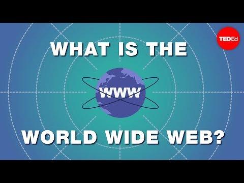 На 30 Април 1993 в CERN е създадена World Wide Web