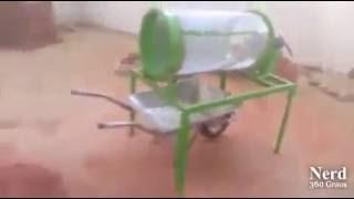 Albañilería - Inventos muy útiles