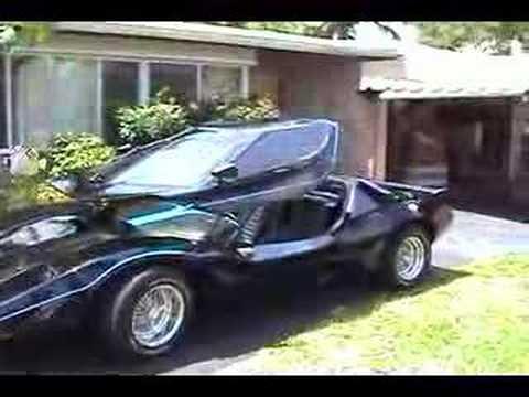 1977 Sterling Kit Car Youtube