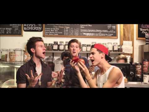 Someone - Trevor Moran (O2L Mock Music Video)