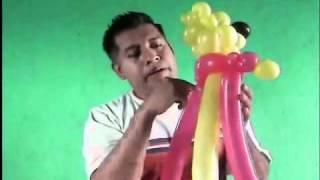 WINNIE POOH CUERPO CON MEGALEX241 2 DE 3
