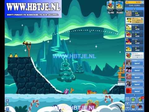 Angry Birds Friends Tournament Level 1 Week 82 (tournament 1) no power-ups