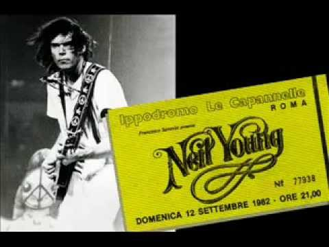 how to play lotta love neil young