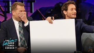 Mentalist Lior Suchard Bends Harry Connick Jr. & Alice Eve's Minds