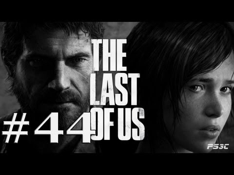 Lets Play The Last Of Us Deutsch Part 44 German Walkthrough Gameplay 1080p