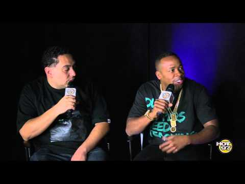 Yo Gotti talks to Ciph & Rosenberg