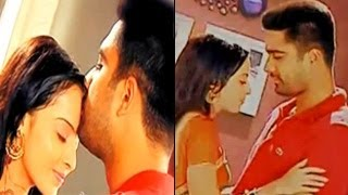 Iss Pyaar Ko Kya Naam Doon 2 Shlok KISSES & ROMANCES