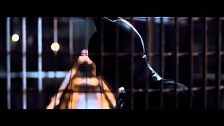 The Dark Knight Rises Official Trailer #4 [HD]