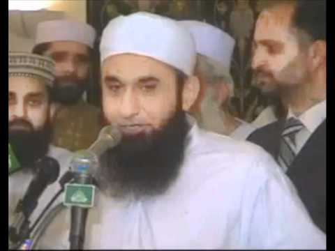 "Maulana Tariq Jameel Bayan ""6 Batain 6 Aamal"" Part 1"