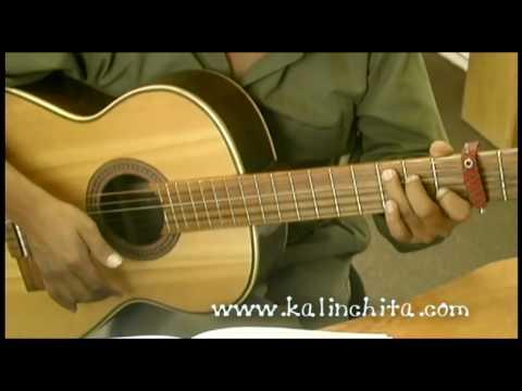 El dia que puedas - Emmanuel - Como tocar Guitarra acordes