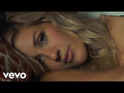 Calvin Harris ft. Ellie Goulding - Outside