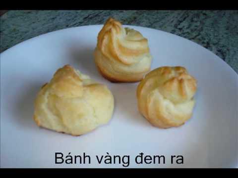 Banh Chou Kem