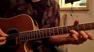 All My Fountains (Chris Tomlin - Passion: Here For You) Acoustic Guitar Lesson