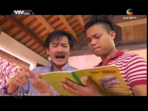 Hài   Cái tủ tiền, Thanh Tú, Thanh Dương, Hài miền Bắc, Cai tu tien Thanh Tu, Thanh Duong
