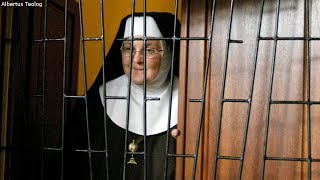 Nuns Sue Strip Club