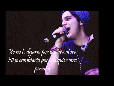 Garotas Não Merecem Chorar - Luan Santana [Espanhol-Español]