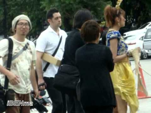 120718 One day with Chinami in Thailand