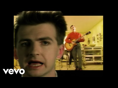 Crowded House - Don't Dream It's Over