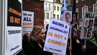 2014 June 26 Breaking News What Journalists are saying about Egypt President General Sisi
