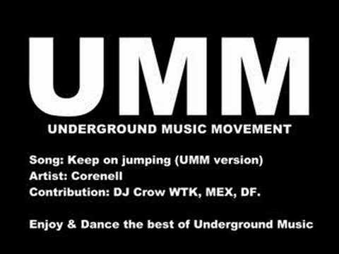 Keep on jumping todd terry corenell umm house music for House music 90s list
