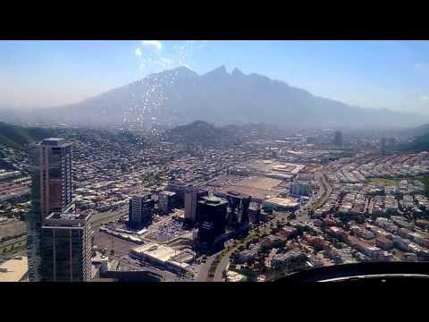 Monterrey, Nuevo León, México, explorando nuevos horizontes...