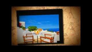 imerovigli hotels at Santorini Greece - Best Hotels in imerovigli. view on youtube.com tube online.