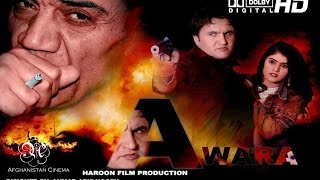 Afghan Movie- Awara