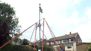 DIY 360 Swing