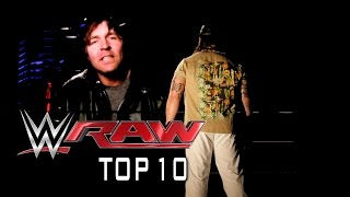 Top 10 WWE Raw moments: November 18, 2014