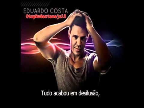 Louco Coração   Eduardo Costa Oficial Legendado)