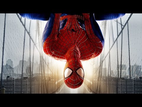 The Amazing Spider-Man 2 Game Review