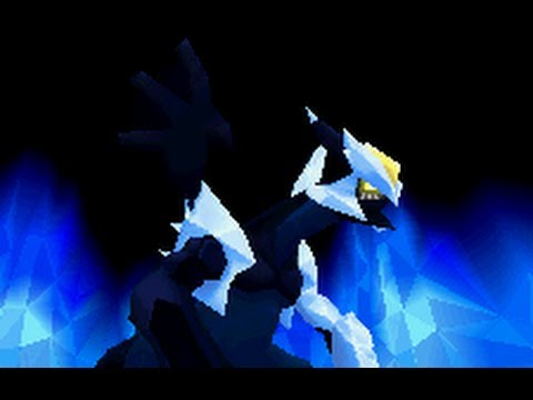 Pokemon Black 2 Complete Walkthrough (1/3)