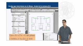 Manejo De Escalas En AutoCAD Para Impresión De Planos