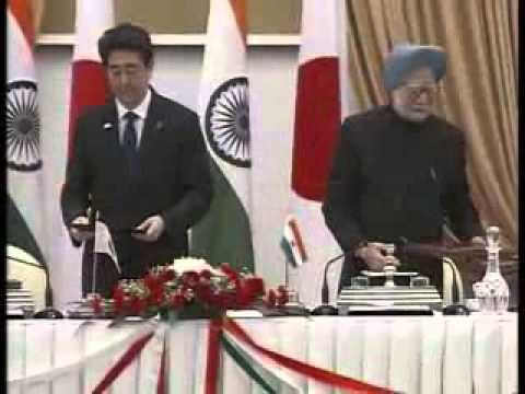 Japenese premier Shinzo Abe on India visit: Strong Indo-Japan ties can do wonders