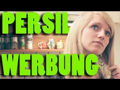 Persil Werbung (Parodie) - Wiener