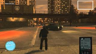 Grant Theft Auto IV Cheat Codes