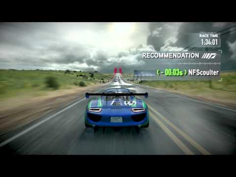 Need for Speed: The Run - Trailer [HD]