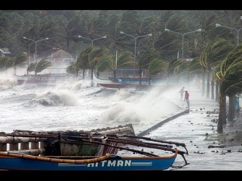 SUPER TYPHOON YOLANDA DEVASTATION UPDATE, PHILIPPINES