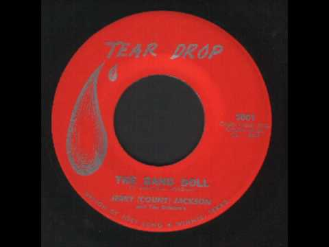 Thumbnail of video Jerry Count Jackson - Band doll. R&Bwmv