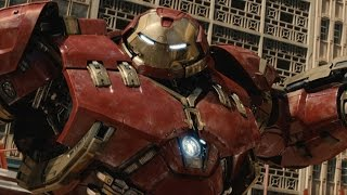 Marvel's Avengers: Age of Ultron  Trailer 3